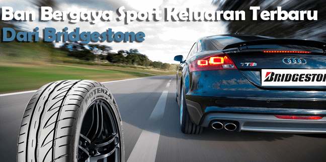 Jual Ban Mobil Murah Bridgestone Potenza RE002