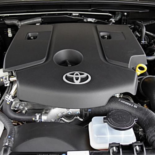 Tips merawat mesin mobil diesel