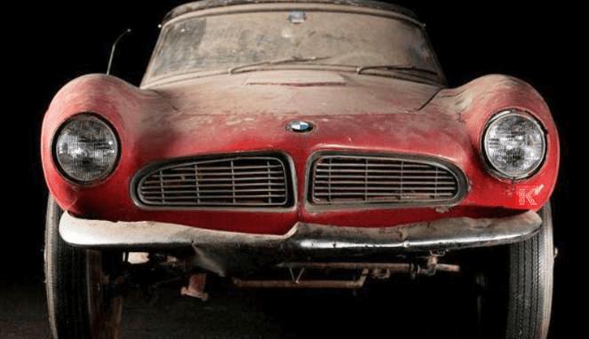 Mejaga kondisi mobil saat di tinggal sendiri