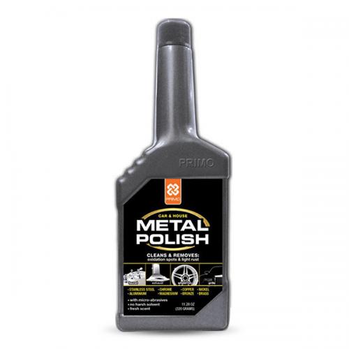 Primo Metal Polish 320 gr