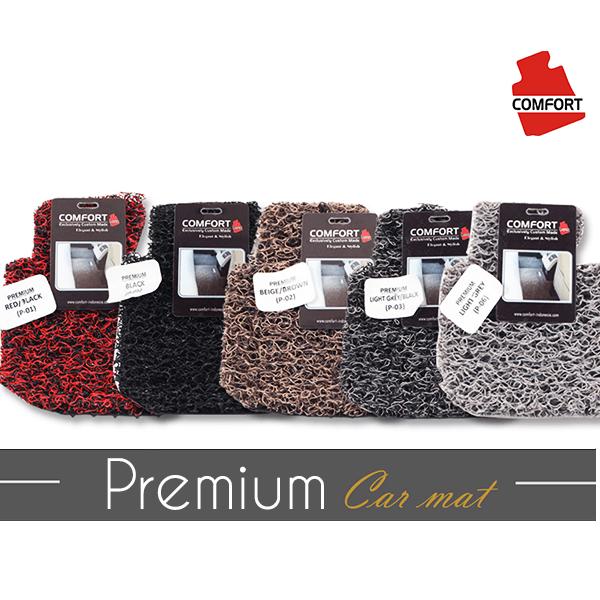 Carpet Comfort Premium