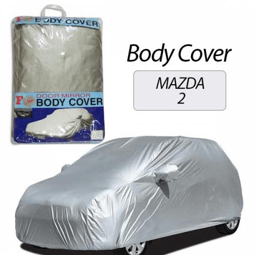 Body Cover Mazda 2
