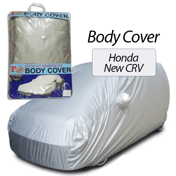 Body Cover Honda New CRV