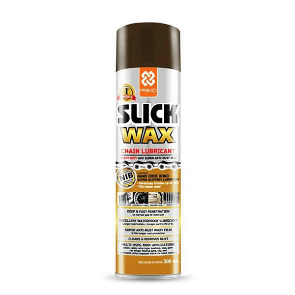 Primo Slick wax 300ml