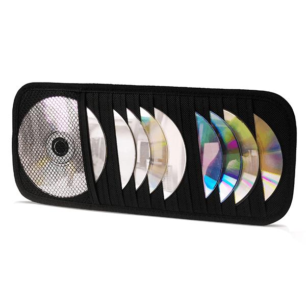CD Visor Evolution