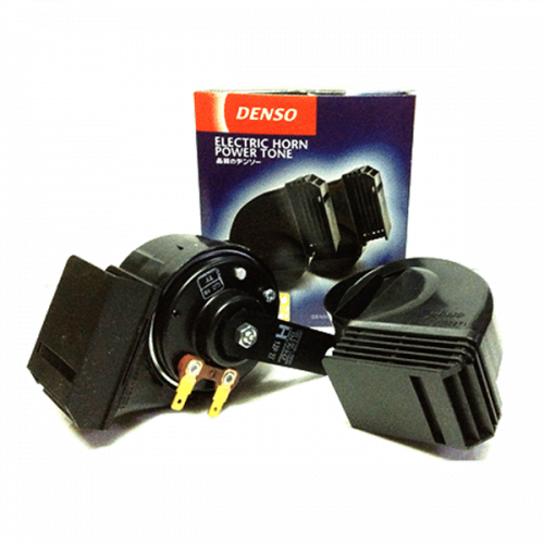 Denso Electric Horn Power Tone