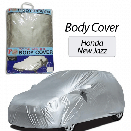 Body Cover New Honda Jazz