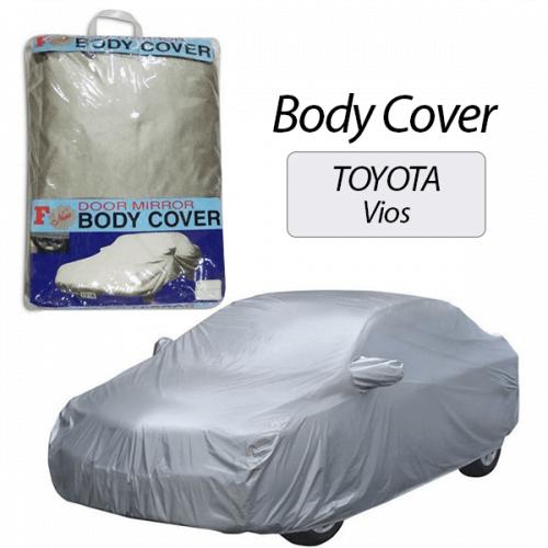 Body Cover Toyota Vios