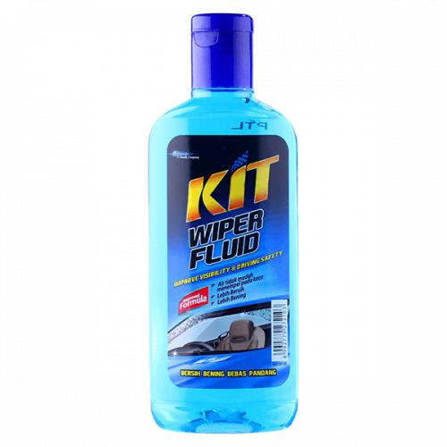 Kit Wiper Fluid
