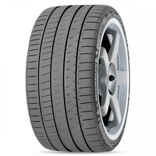 Michelin Pilot Super Sport XL