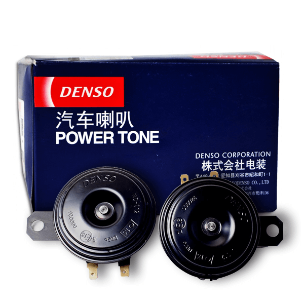 Denso Compact Full Power Tone