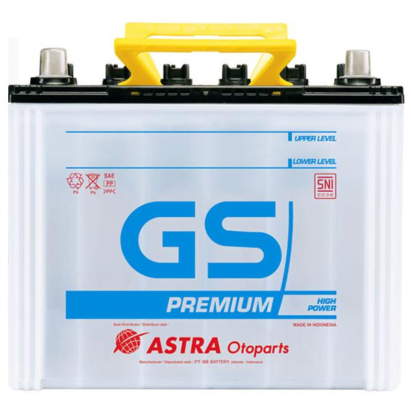 Aki GS Astra Premium