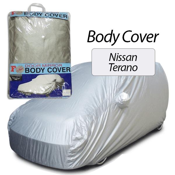 Body Cover Nissan Terano
