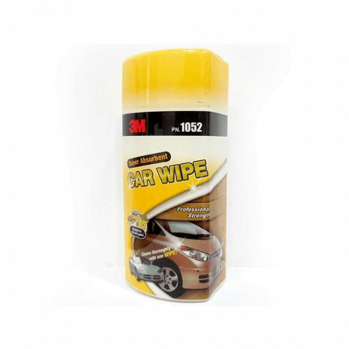 3M Car Wipe (Kanebo) Premium