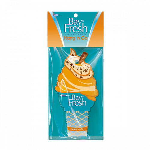 Bay Fresh Air Freshenner