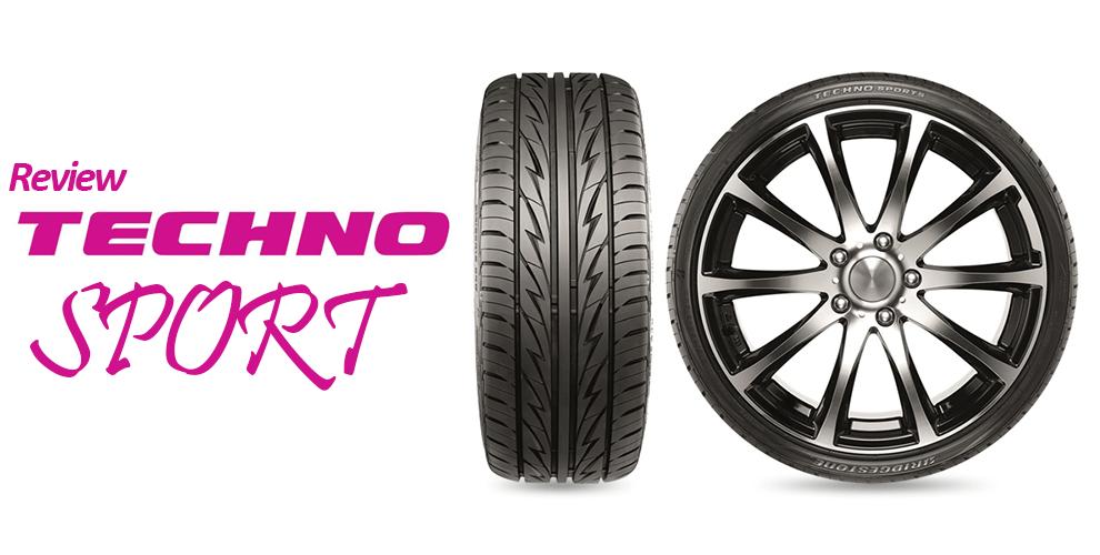 Review Bridgestone Techno Sport