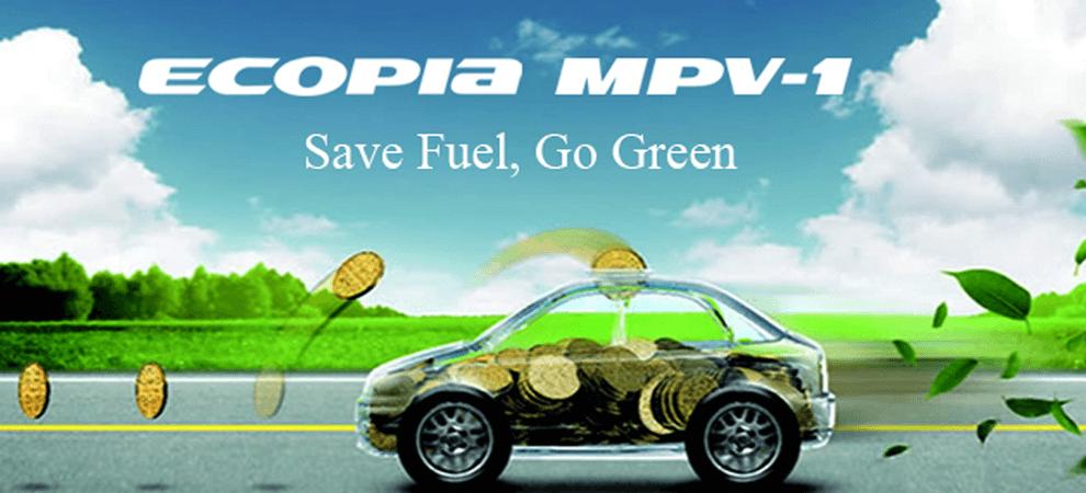 Keunggulan Bridgestone Ecopia MPV 1