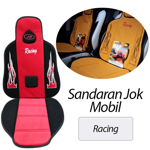 Sandaran Jok Mobil