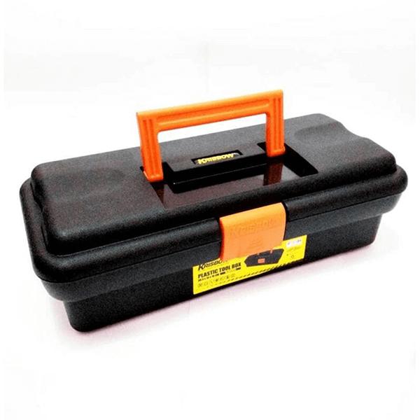 Krisbow Plastic Tool Box