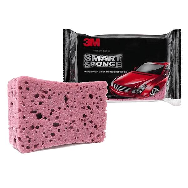 3M Smart Sponge