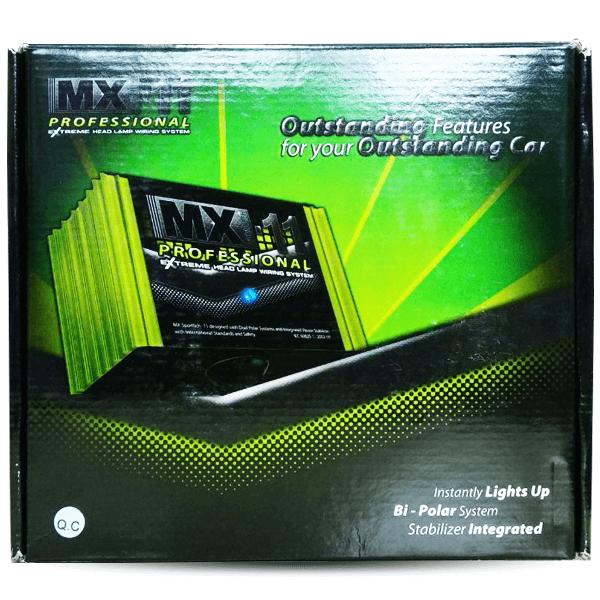 Relay MX 11 Professional