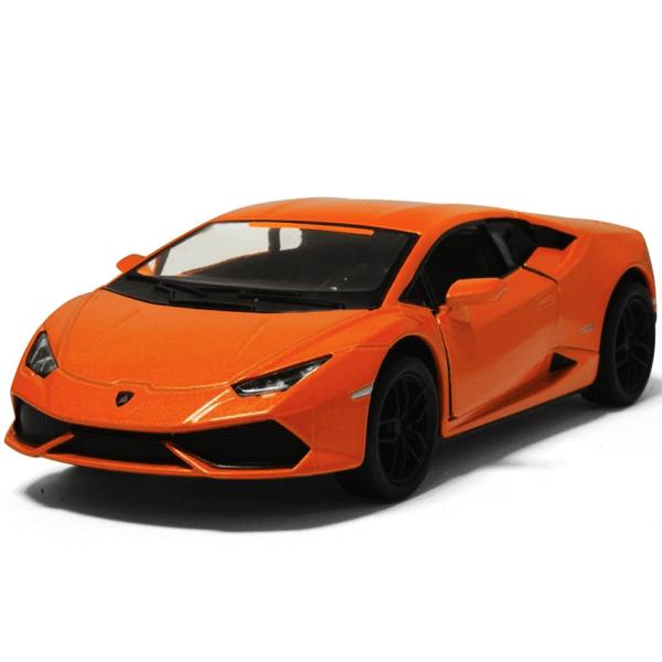 Diecast Lamborghini Huracan