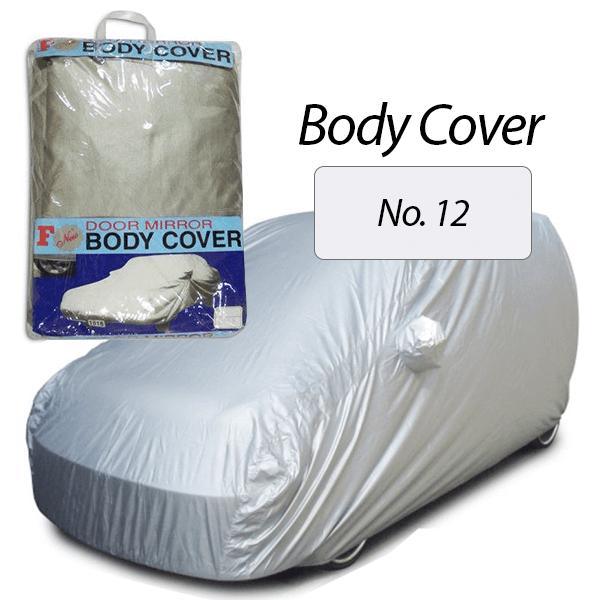 Body Cover No 12