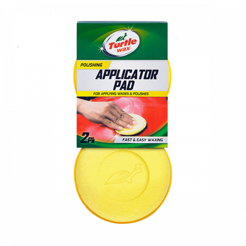 Turtle Wax Applicator Pad