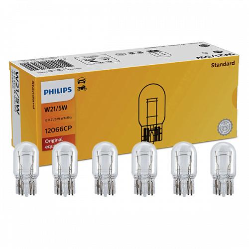 Philips W21 5W