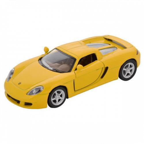 Diecast Matte Porsche