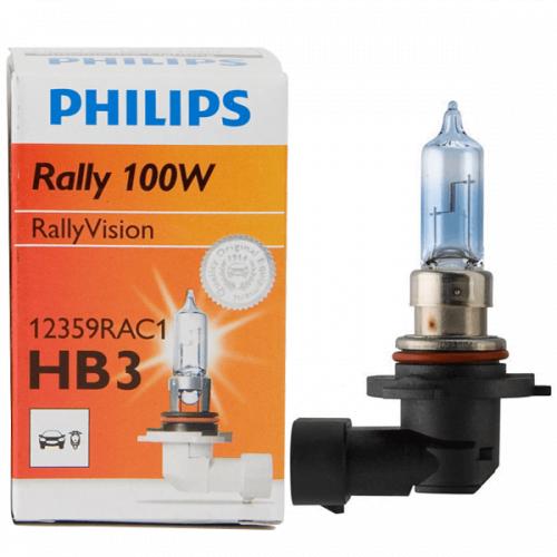 Philips HB3 12V 60W