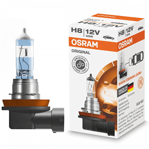 OSRAM H8