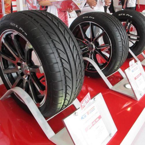 Ban Mobil Murah GT Champiro GTX PRO Fitur dan Keunggulan