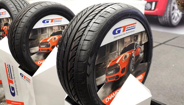 Ban Mobil Murah GT Champiro GTX PRO