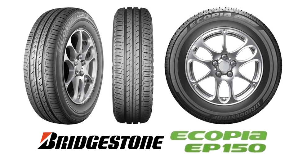 Ban Mobil Murah Bridgestone Ecopia EP150