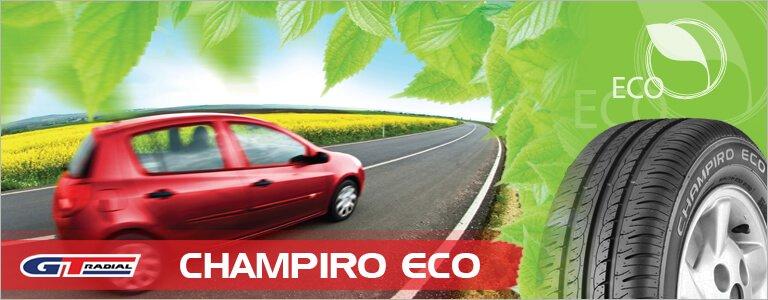 Ban Mobil Daihatsu Sigra GT Champiro Eco