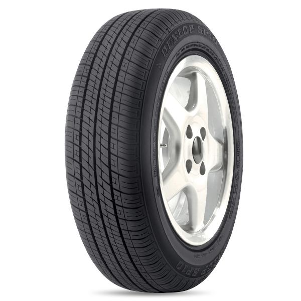 Ban Mobil Yang Cocok Untuk Mobil Hatchback Dunlop SP10