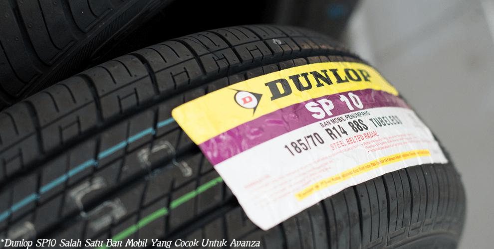 Dunlop SP10