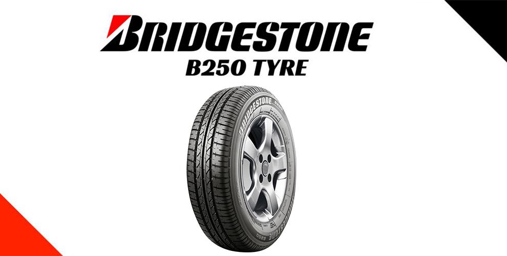 Bridgestone B250 Ban Mobil Daihatsu Xenia