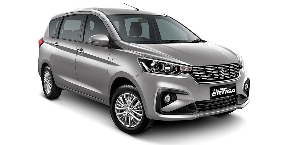 Suzuki ERTIGA IIMS 2018