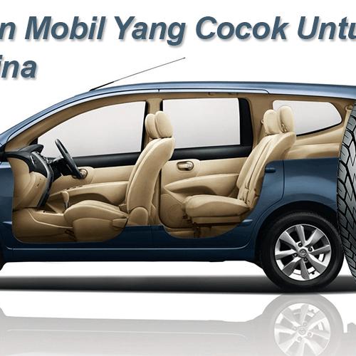 Pilihan Ban Mobil Untuk Nissan Grand Livina