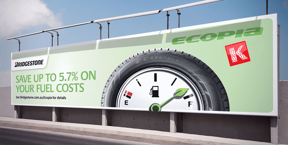 Ban Mobil Murah Bridgestone Ecopia