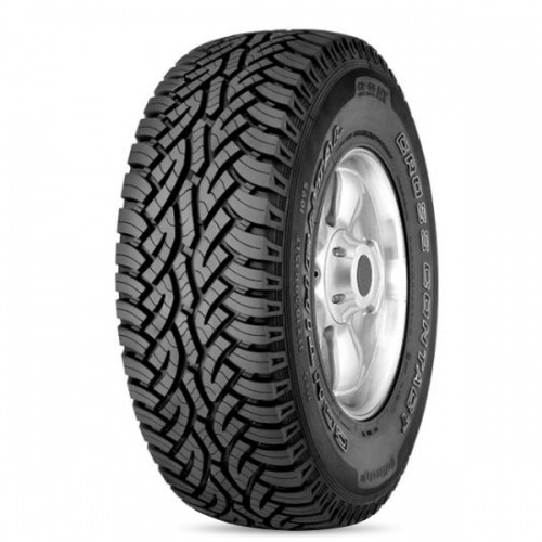 Jual Ban Mobil Continental Conti(MY) Cross Contact AT 275/70 R16 OWL 114S