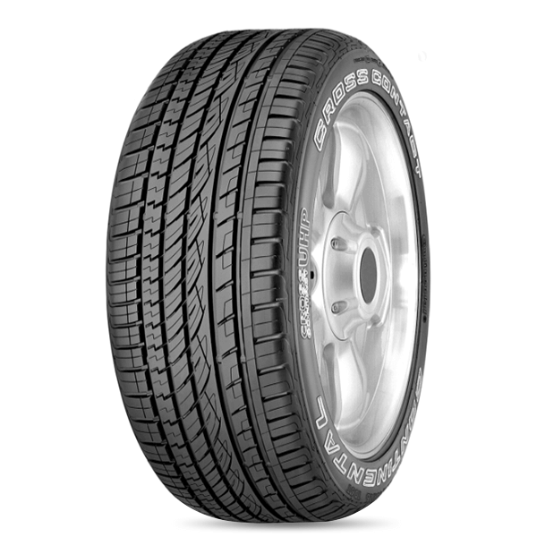 Jual Ban Mobil Continental Conti(EU) Cross Contact UHP-SSR 285/45 R19 111V XL