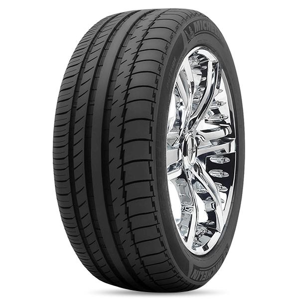 Jual Ban Mobil Michelin Latitude Sport 295/35R21 107Y N1