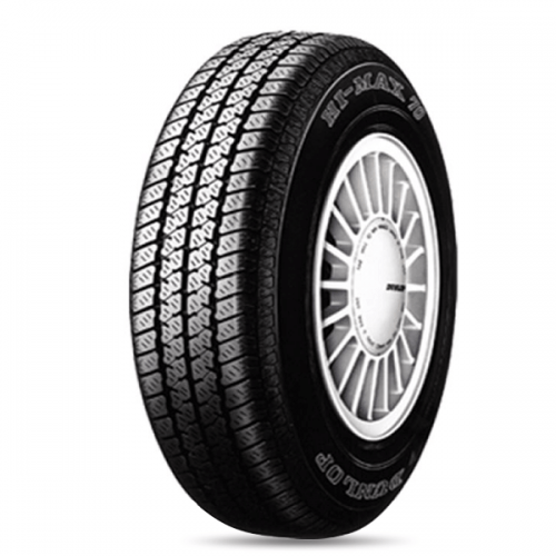 Jual Ban Mobil Dunlop HIMAX HIMAX 185/70R13