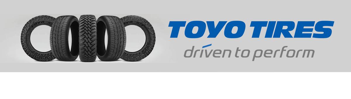 Ban Mobil Murah Toyo