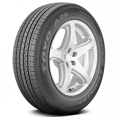 Jual Ban Mobil Toyo Open Country A25 255/70R16 111H