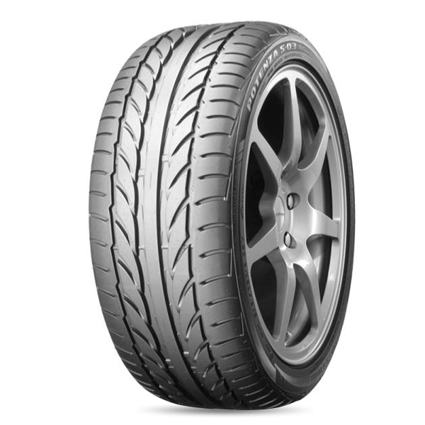 Jual Ban Mobil Bridgestone Potenza S03 T 255/40 R19 089W