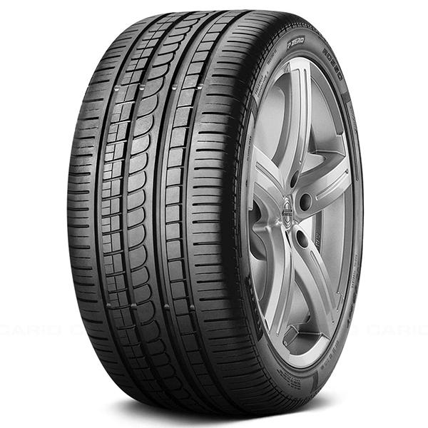 Jual Ban Mobil Pirelli  PZERO ROSSO 265/45ZR20 104Y MO
